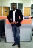 A photo of Ayo, a tutor from University of Ilorin