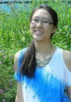 A photo of Erica, a tutor from University of Pittsburgh