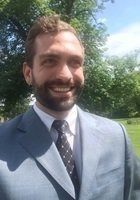 A photo of Michael, a tutor from Vassar College