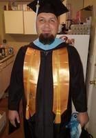 A photo of Isaiah, a tutor from Washington State University