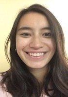 A photo of Jade, a tutor from Duke University