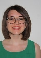 A photo of Alessia, a tutor from University of Venice