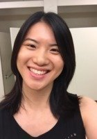 A photo of Irene, a tutor from University of Central Florida