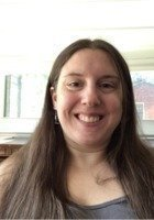 A photo of Wendy, a tutor from Earlham College