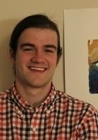 A photo of Matthew, a tutor from Colorado College