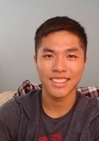A photo of Victor, a tutor from Bentley University