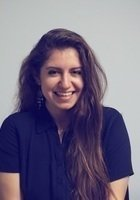 A photo of Alexandra, a tutor from SUNY at Binghamton