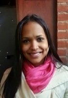 A photo of Iliana, a tutor from Columbia University in the City of New York