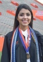 A photo of Anetmarie, a tutor from University of Florida