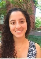 A photo of Theresa, a tutor from Harvard University