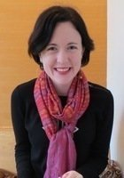 A photo of Jacquelin, a tutor from Princeton University