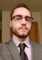 A photo of Edward, a tutor from Seton Hall University