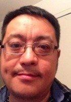 A photo of Antai, a tutor from Fudan University