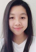 A photo of Joanna, a tutor from University of Virginia-Main Campus