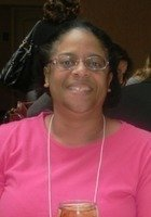 A photo of Vickie, a tutor from University of Michigan-Ann Arbor