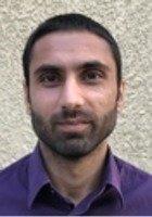 A photo of Sharanjit, a tutor from University of California-Merced