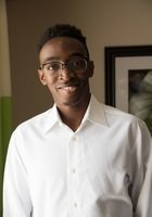 A photo of Ademola, a tutor from University of Illinois at Urbana-Champaign