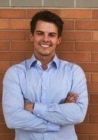 A photo of Jacob, a tutor from University of Arizona