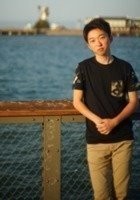 A photo of Hikaru, a tutor from The University of Texas at Austin