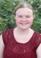 A photo of Hope, a tutor from University of Colorado-Colorado Springs