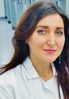 A photo of Laleh, a tutor from University of Urmia