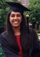 A photo of Taniya, a tutor from Birmingham-Southern College