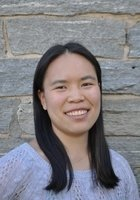 A photo of Becky, a tutor from Amherst College
