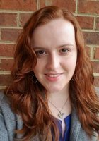 A photo of Vanessa, a tutor from Middlebury College