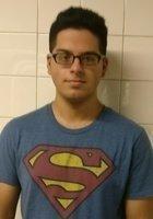 A photo of Imran, a tutor from University at Buffalo