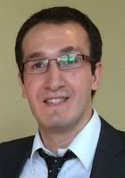 A photo of Bilal, a tutor from Fatih University