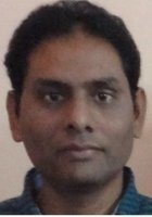 A photo of Suresh, a tutor from Wayne State University