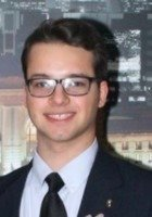 A photo of Jake, a tutor from University of Missouri-Kansas City