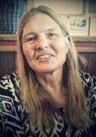 A photo of Carol, a tutor from Eastern Washington University