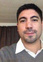 A photo of Eric, a tutor from Texas AM International University