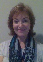 A photo of Peggy, a tutor from Athens State University