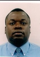 A photo of Mutombo, a tutor from Rowan-Cabarrus Community College