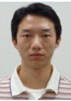 A photo of Mingguang, a tutor from Xidian University