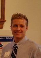 A photo of Nicholas, a tutor from University of Kansas