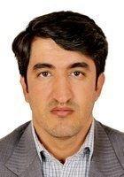 A photo of Wais ur Rahman, a tutor from Kabul University