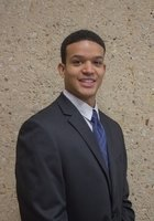 A photo of Greg, a tutor from University of Maryland-Baltimore County