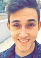 A photo of Jacob, a tutor from Cornell University Florida Gulf Coast University