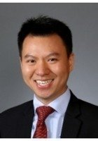 A photo of Quan, a tutor from Kunming University of Science and Technology