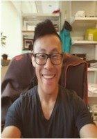 A photo of Tony, a tutor from University of California-Davis