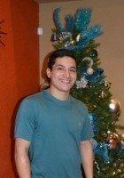A photo of Corey, a tutor from Baylor University