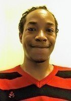 A photo of Jason, a tutor from Chicago State University