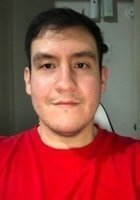 A photo of Jose, a tutor from The University of Texas-Pan American