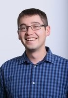 A photo of Lucas, a tutor from Colorado School of Mines