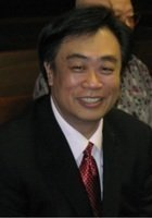 A photo of Christopher, a tutor from CUNY Queens College