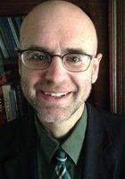 A photo of Michael, a tutor from George Mason University