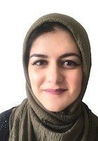 A photo of Noor, a tutor from University of California-Los Angeles